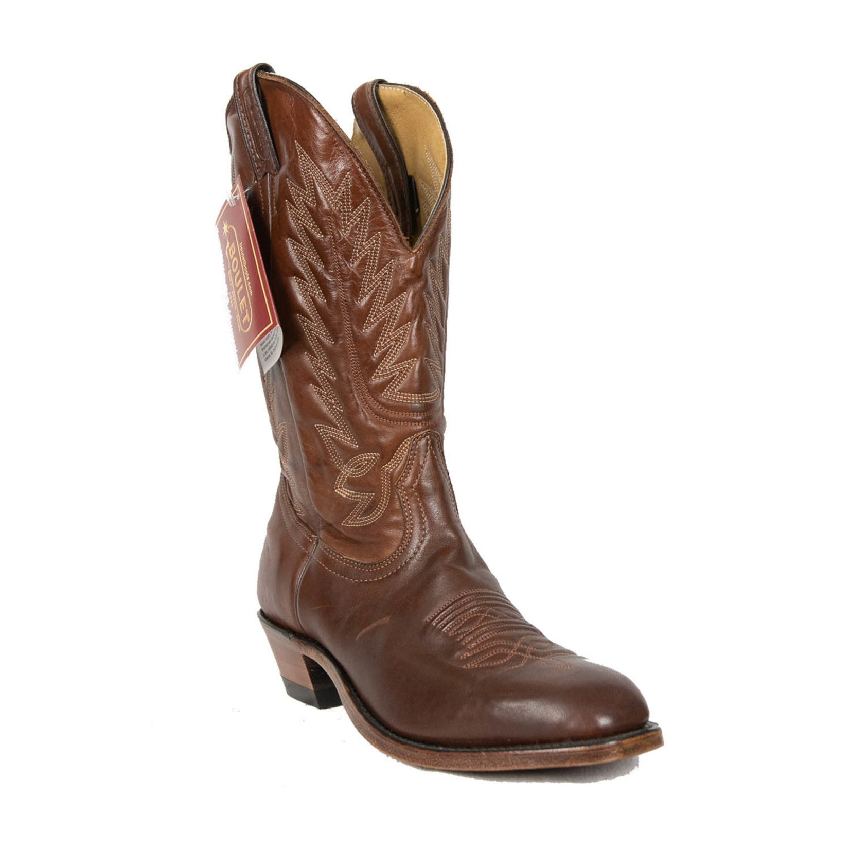 Boulet Boulet Men's Cowboy Boot 8064 3E