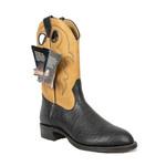 Boulet Cody Snider Design by Boulet Cowboy Boot 9036 E