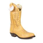 Brahma Canada West Brahma Men's Cowboy Boot 6522 3E