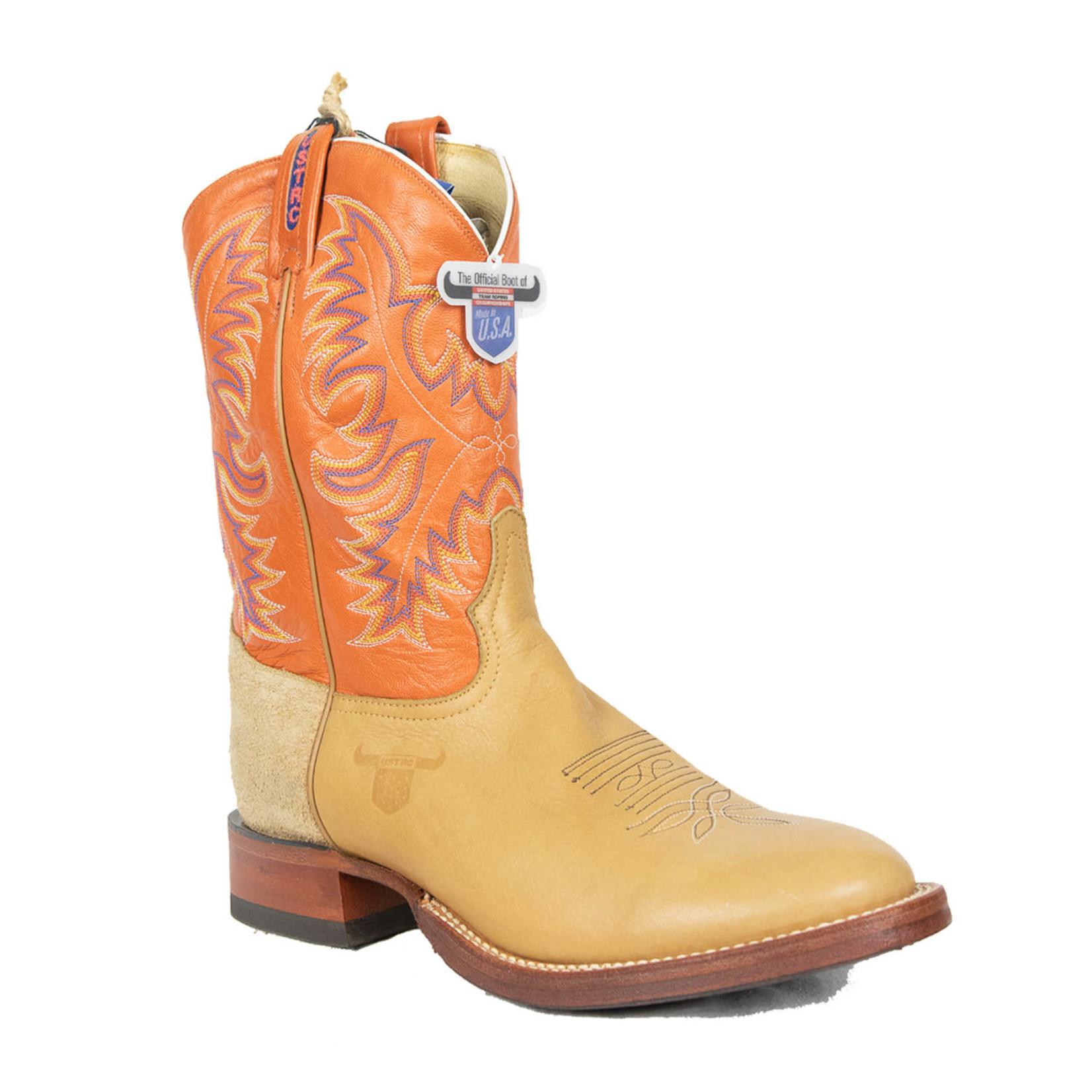 Tony Lama Tony Lama Men's Cowboy Boot 4973 2E