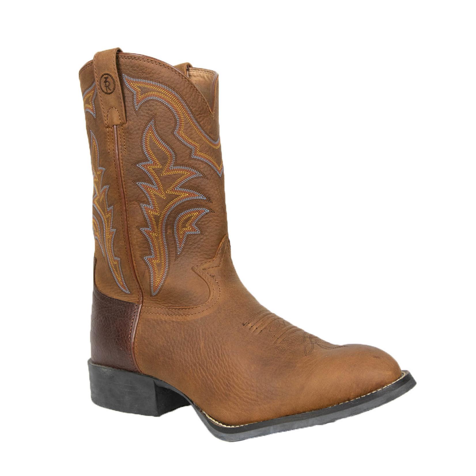 Tony Lama Tony Lama Men's Cowboy Boot 3R Series RR1100 11.5 2E