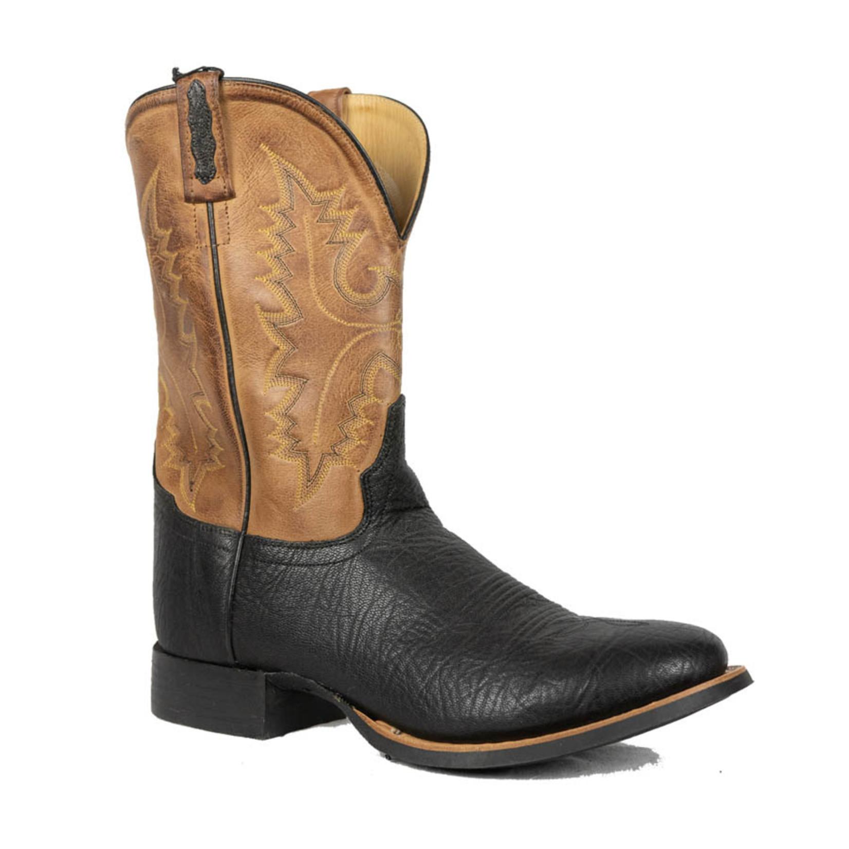 Old west Old West Men's Cowboy Boot 16606M 2E