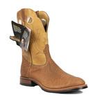Boulet Boulet Men's Cowboy Boot 5117 3E