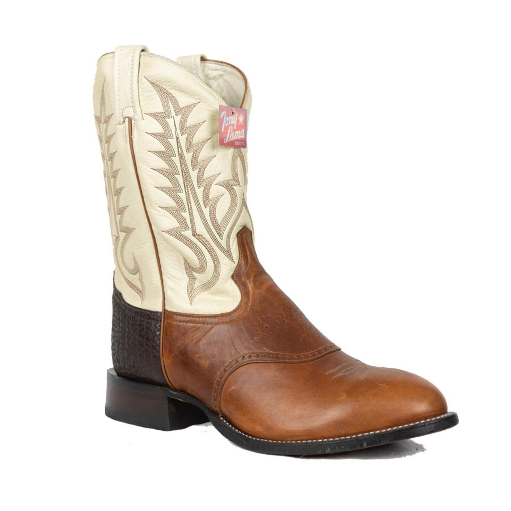Tony Lama Tony Lama Men's Cowboy Boot CS458 2E