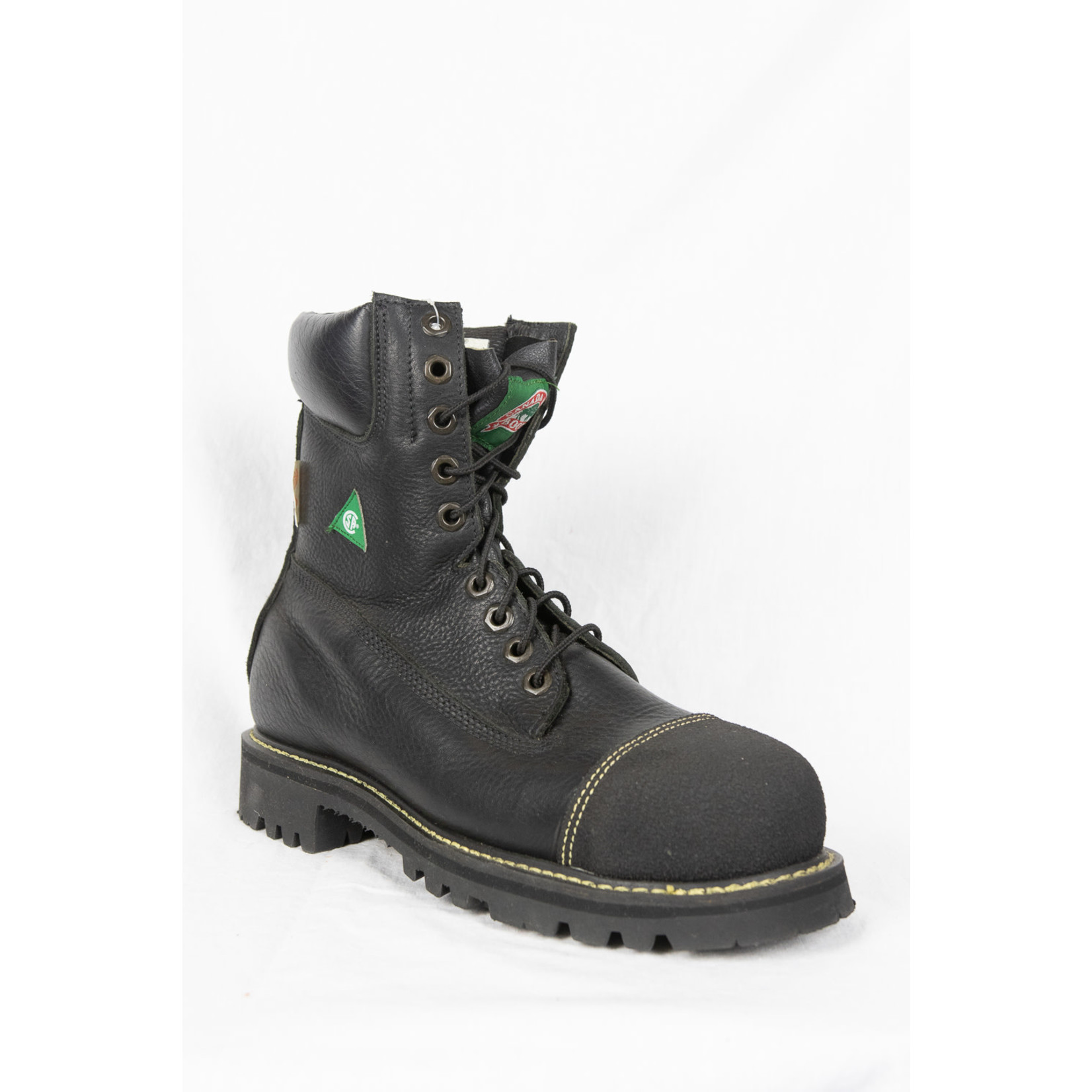 Canada West Canada West Men's Steel Toe Boot #34368 - SIZE 7.5