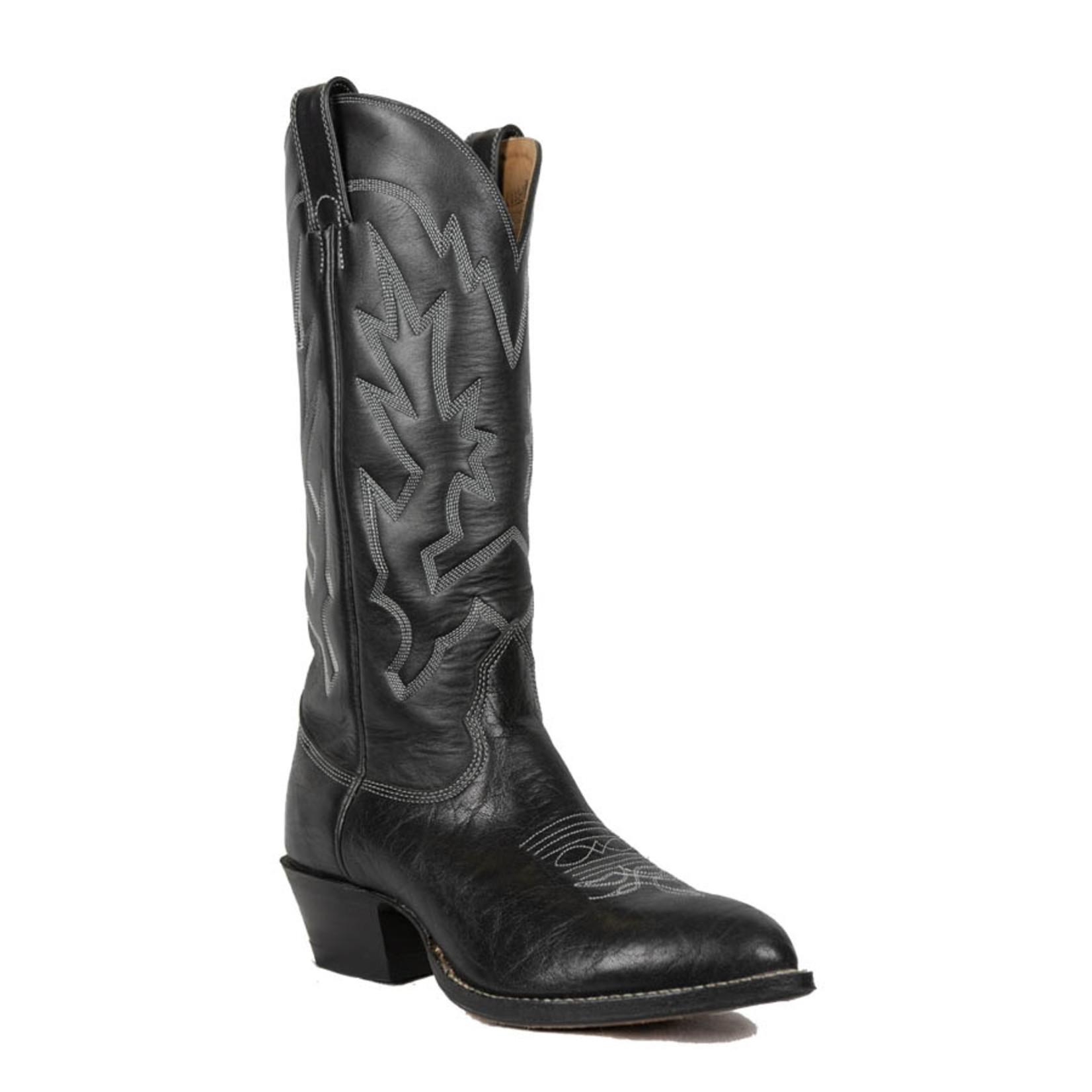 Alberta Boots Alberta Boot Men's Bullhide Cowboy Boot 133TB 2E