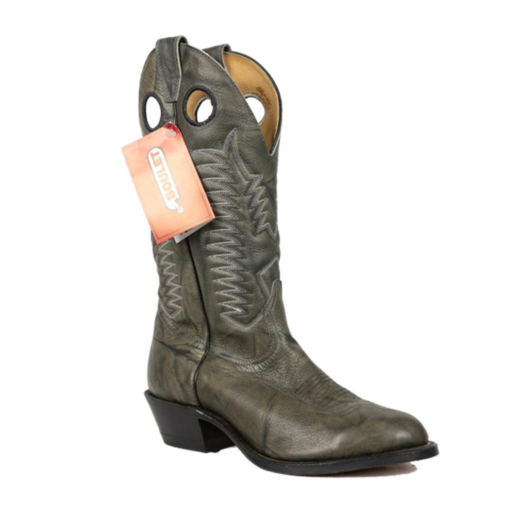 Boulet Boulet Men's Cowboy Boot 9101 5E