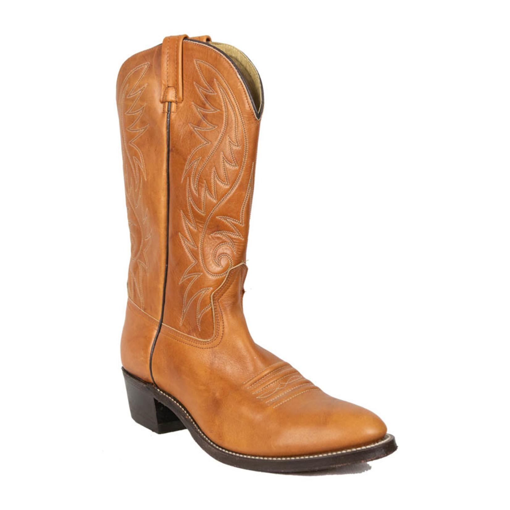 Canada West Canada West Acme Cowboy Boot 6513 E