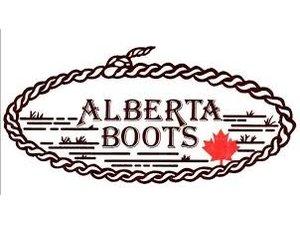 Alberta Boots