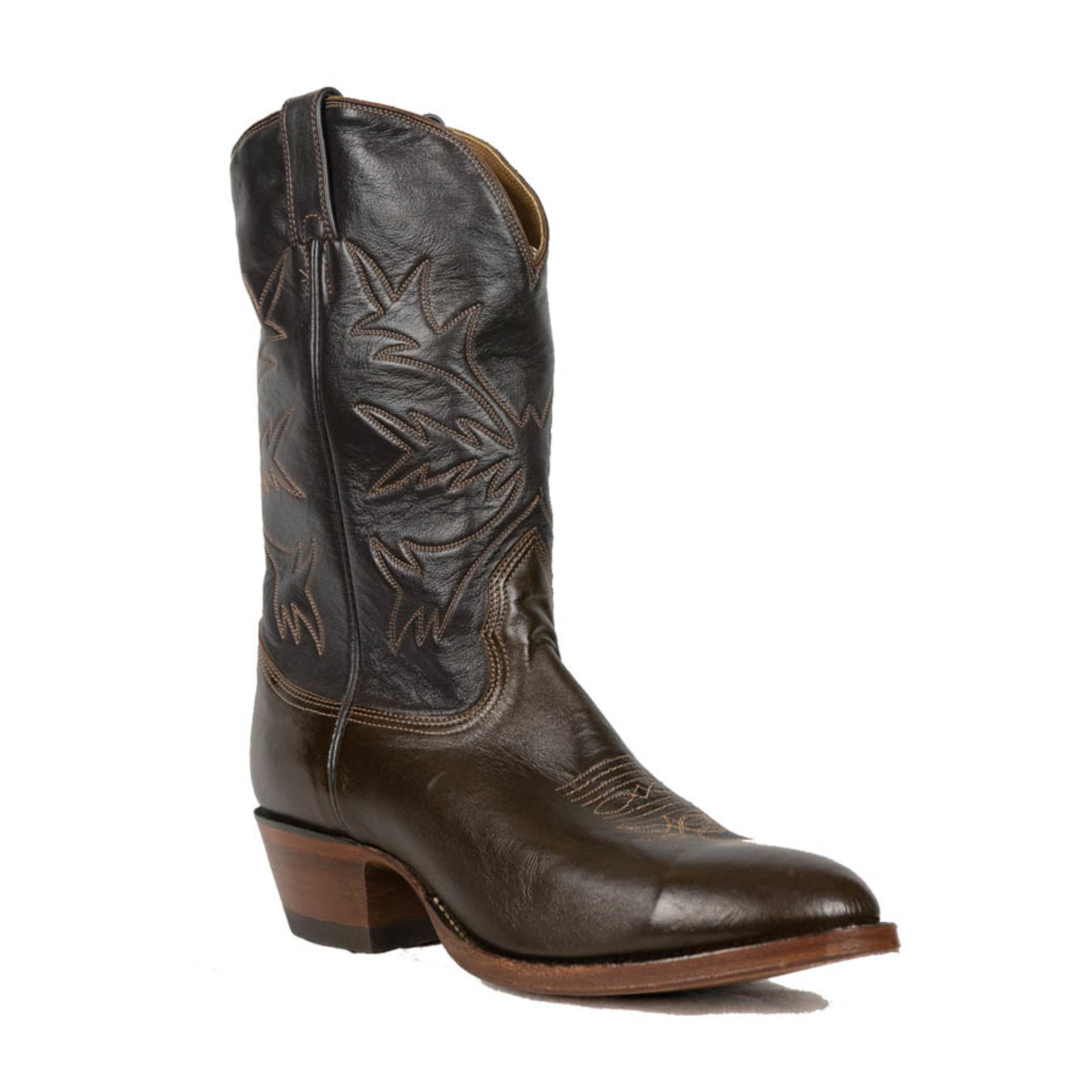 Alberta Boots Alberta Boot Men's Cowboy Boot 463TN 2E