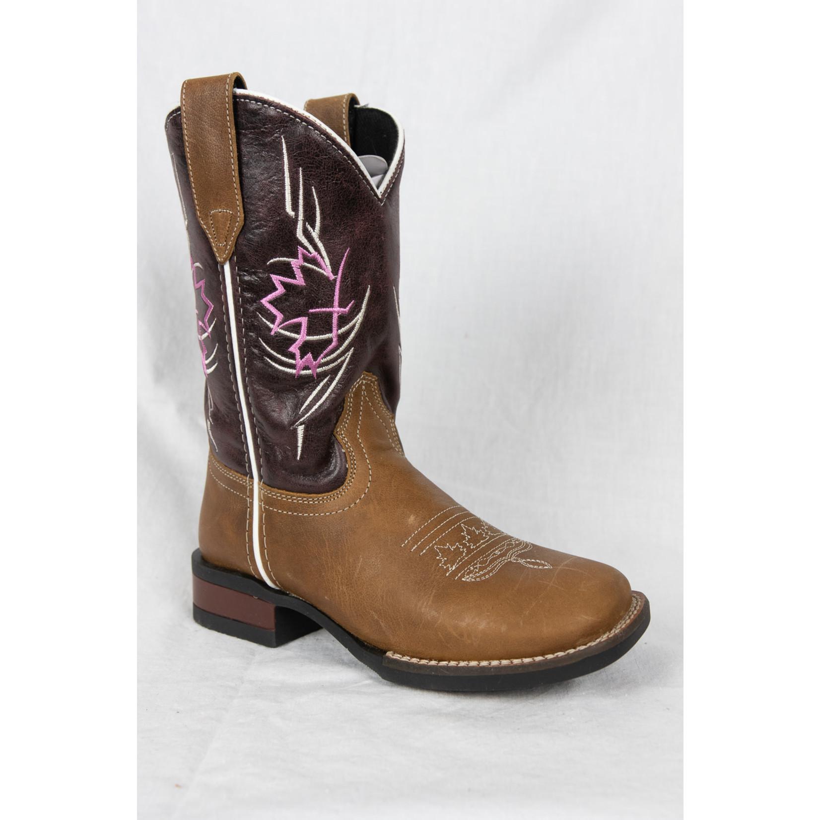 Roper Roper Children's Cowboy Boot 09-018-0911-1204 TA