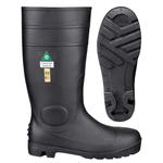 Pioneer Pioneer Steel Toe Rubber Boot V4710270