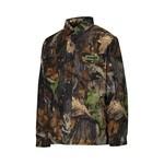 Buckshot Fleece Lined Jacket Snap Front 88-2000-1 JR CAM