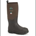 Muck Muck Arctic Pro CSA Tall -50 Fleece Lined Rubber Boot Tan/Bark ACP-CSA-HI