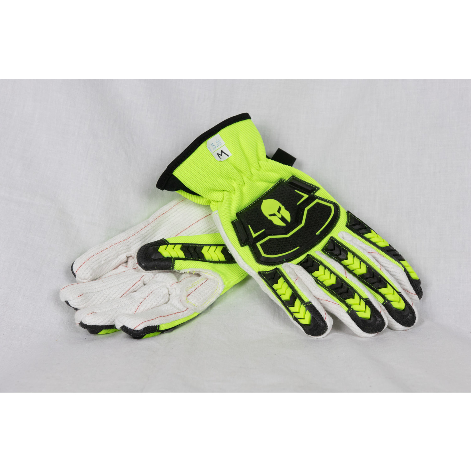 Spartan Ultimate Protection Impact Gloves