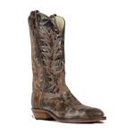 Brahma Canada West Brahma Men's Cowboy Boot 6532 3E