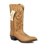 Brahma Canada West Brahma Men's Cowboy Boot 6474 E
