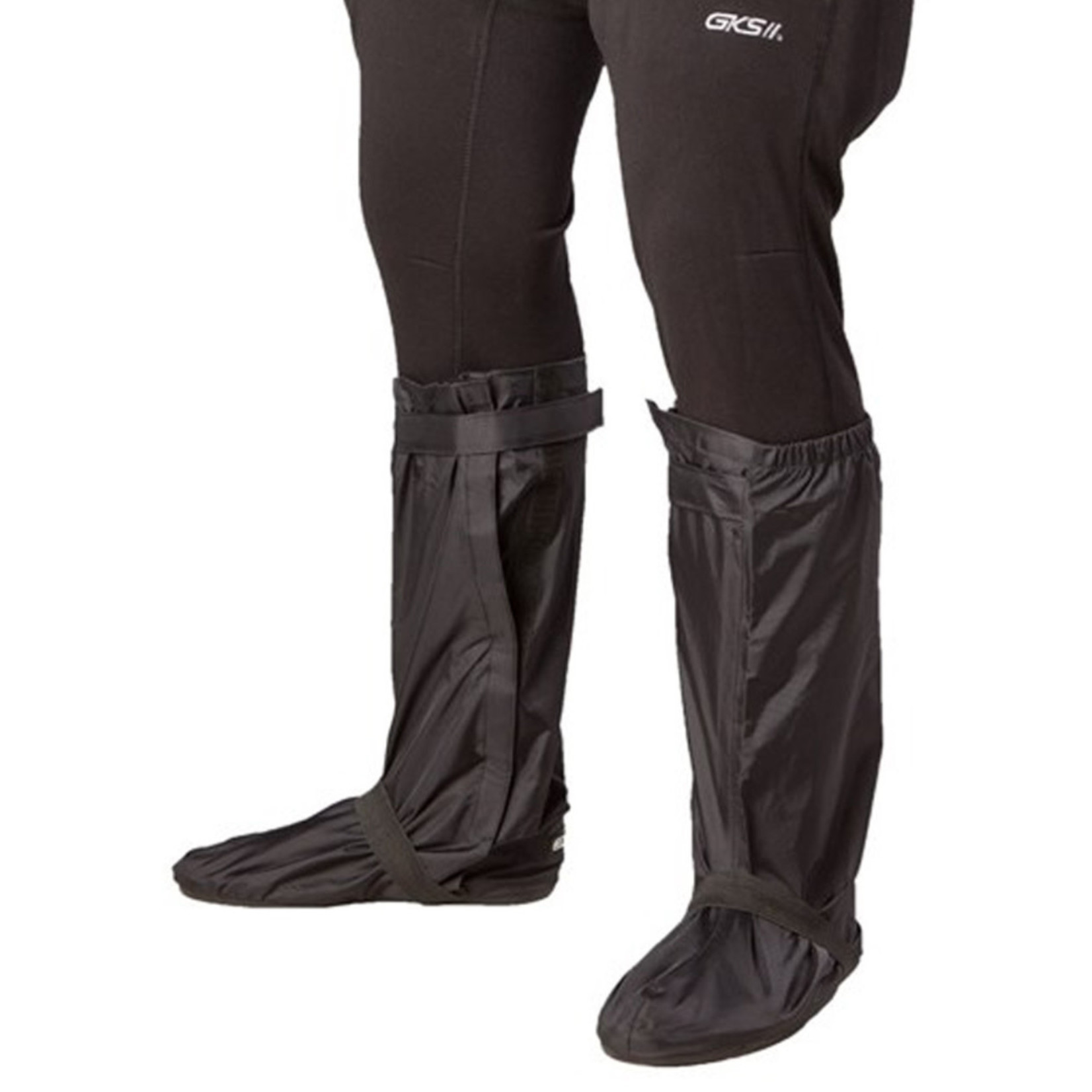 Gks GKS Motorcycle Waterproof Boot Covers 60-BOOT-NY 2XL