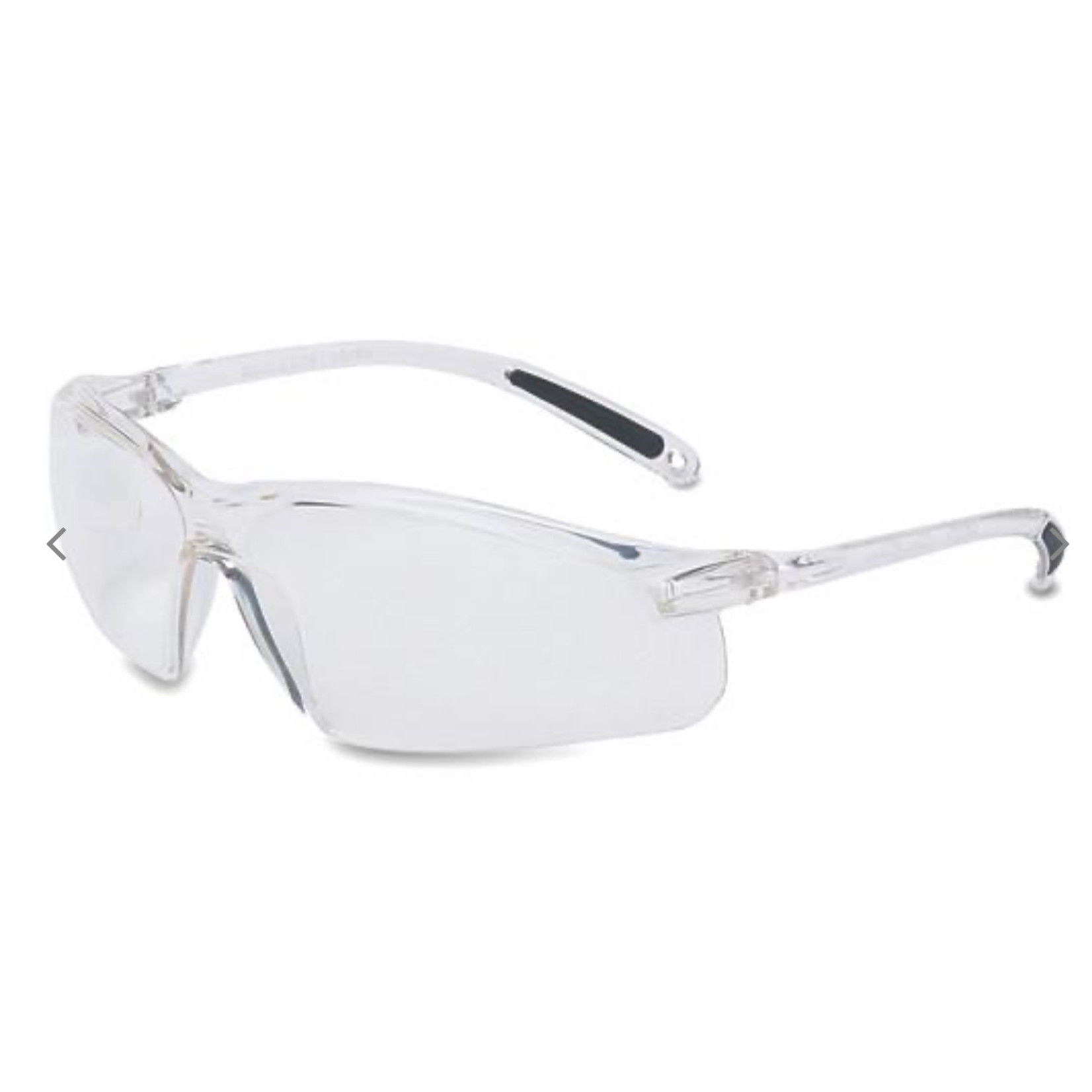 Honeywell A700 Clear Safety Glasses