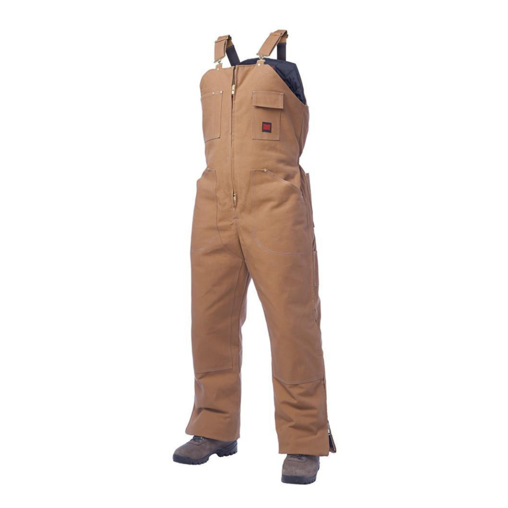 Tough Duck Tough Duck Deluxe Insulated Bib Overall 7537