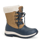 Muck Muck Ladies Après Boot -20C to -50C WALM-600-RED-050