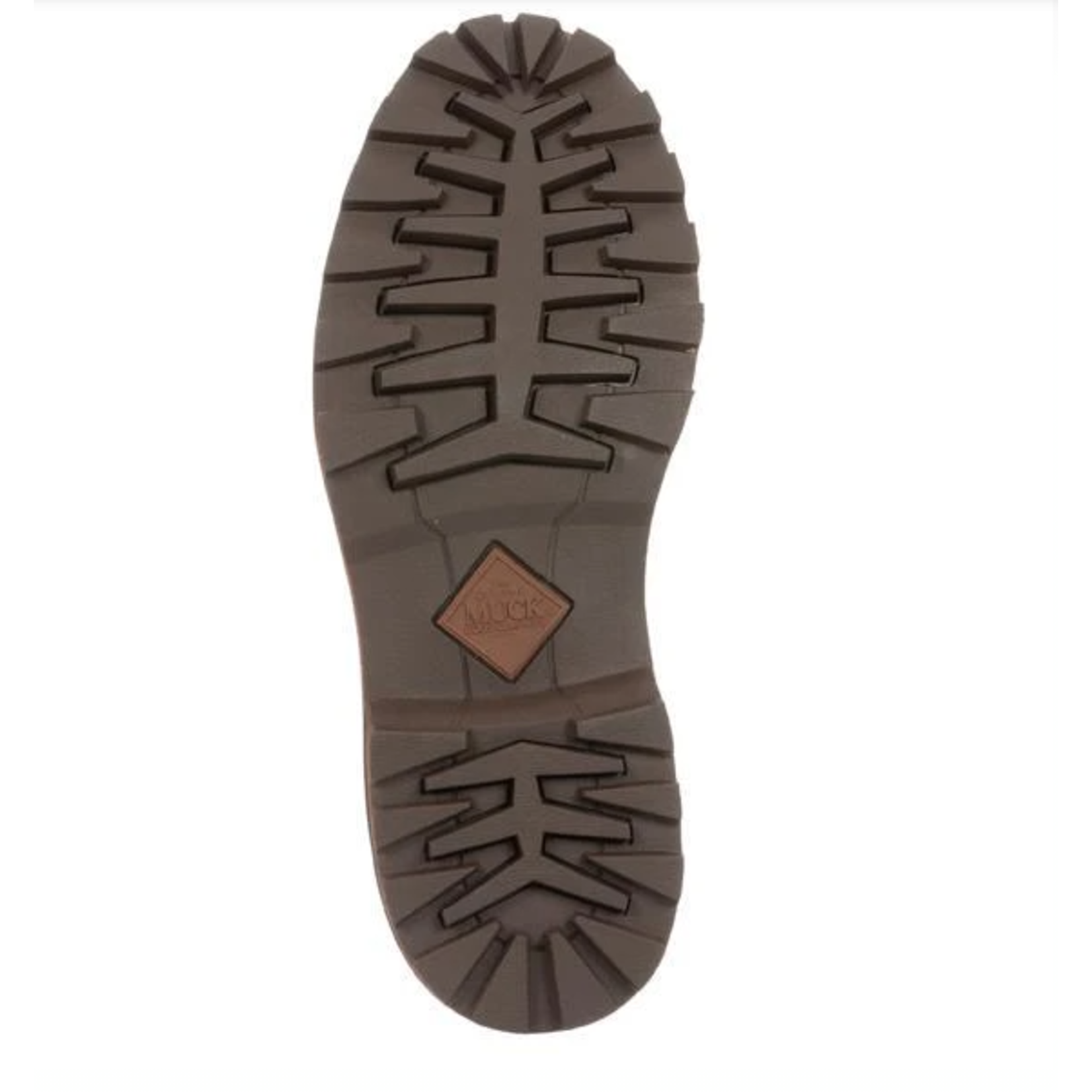 Muck Muck Men's Freeman Brown Casual Leather Boot Waterproof Subzero LMM-900