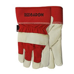Watson Gloves Watson Red Baron Sherpa Lined Leather Work Glove 94002