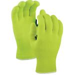 Watson Gloves Watson Hi Vis Yellow Luxury Liner 2051