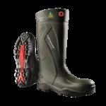 Dunlop Dunlop Purofort+ Steel Toe Steel Plate Full Safety PU Boots E762943