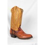 Brahma Canada West Brahma Men's Cowboy Boot 8103  E
