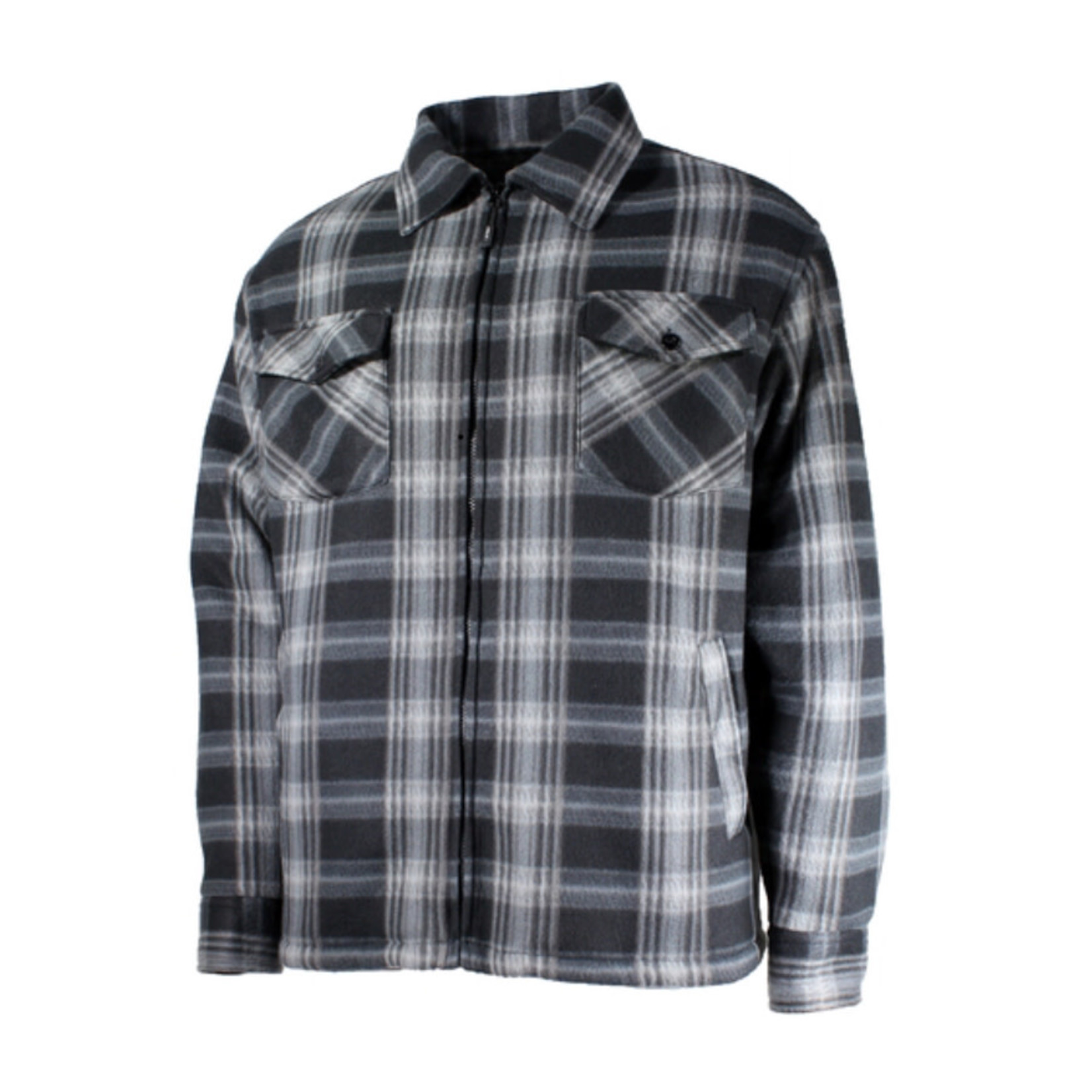 Gks Ganka GKS II Shirt Jacket - Fleece Boa Liner - 25-11