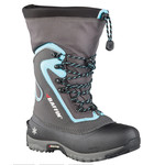Baffin Baffin Flare Women's Charcoal/Teal #LITE-W004 Rated -50