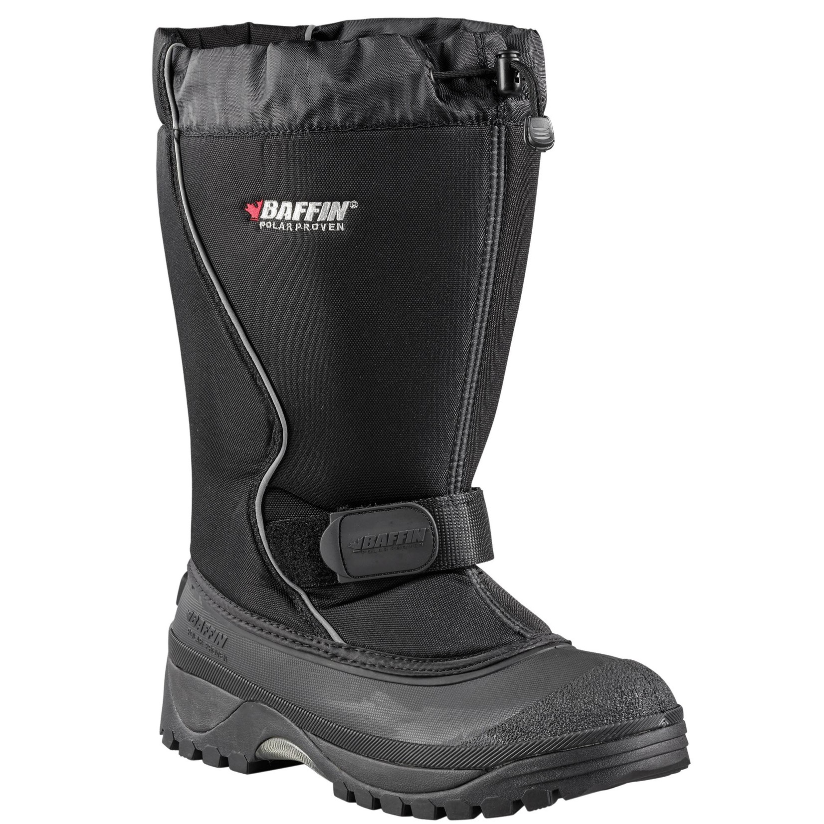 Baffin Baffin Tundra Men's Winter Boot  #4300-0162 Rated -40