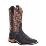 Brahma Canada West Brahma Men's Cowboy Boots 8597 2E