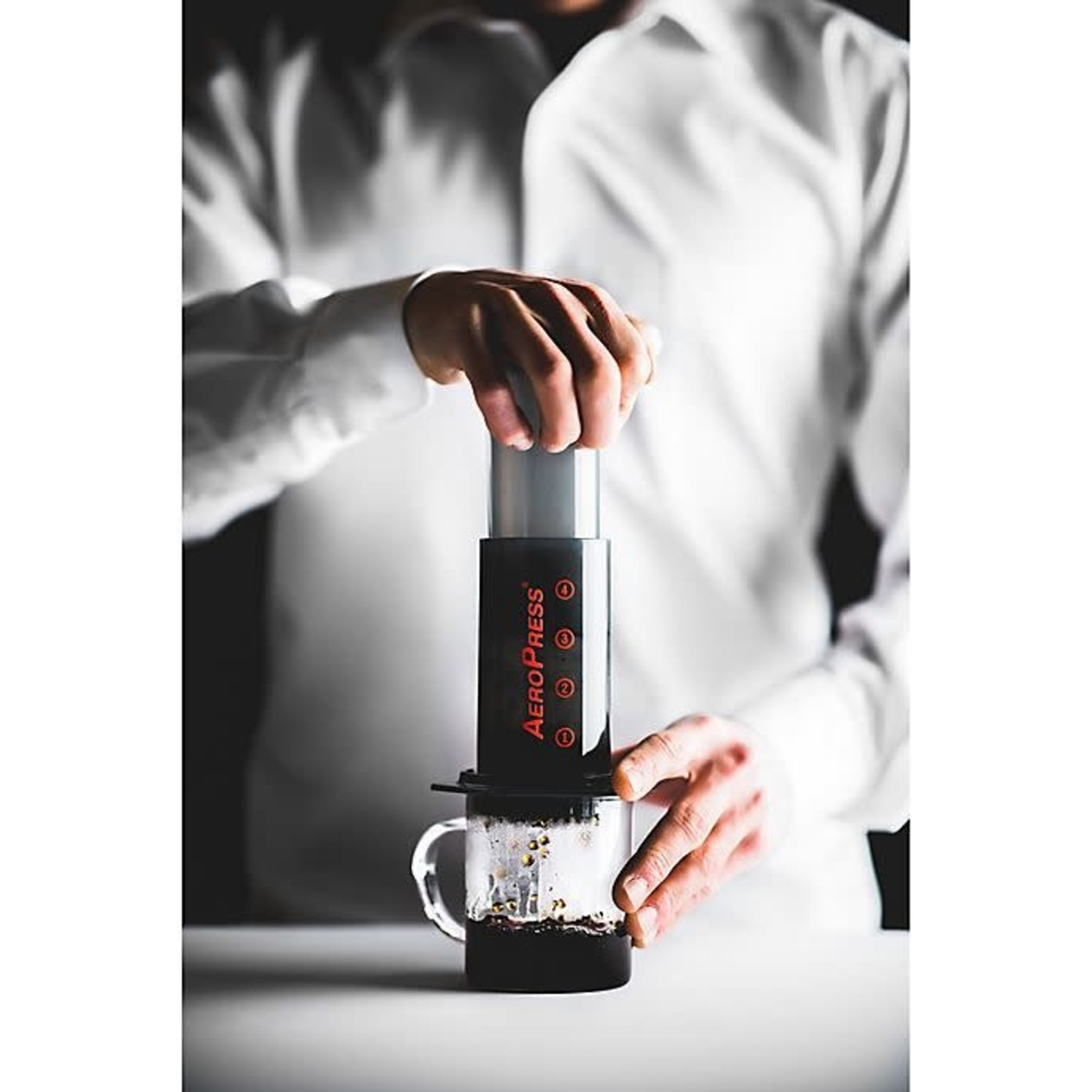 AeroPress AeroPress® Coffee & Espresso Maker