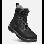 Keen Keen Utility Women's Seattle 8 In Aluminum Toe Composite Plate Work Boots