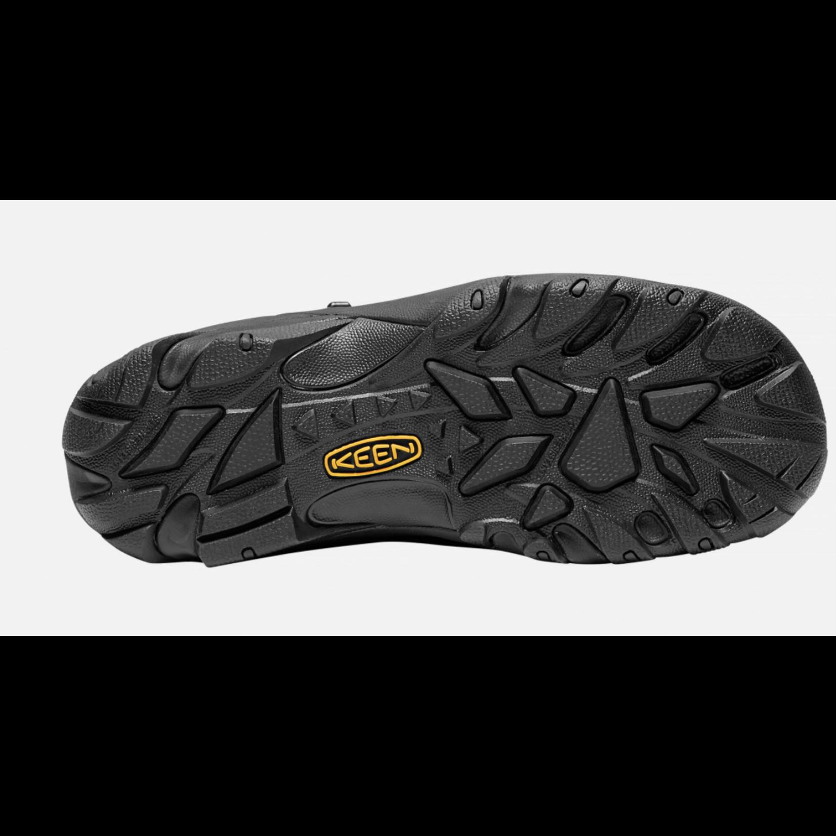 """Keen Keen Women's Detroit 8"""" Waterproof Boot (Soft Toe) - 1016984 - Width M"""