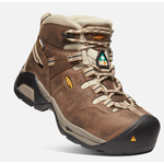 Keen Keen Women's CSA Oshawa II Waterproof Boot (Carbon-Fibre Toe) - 1020101 - Width M