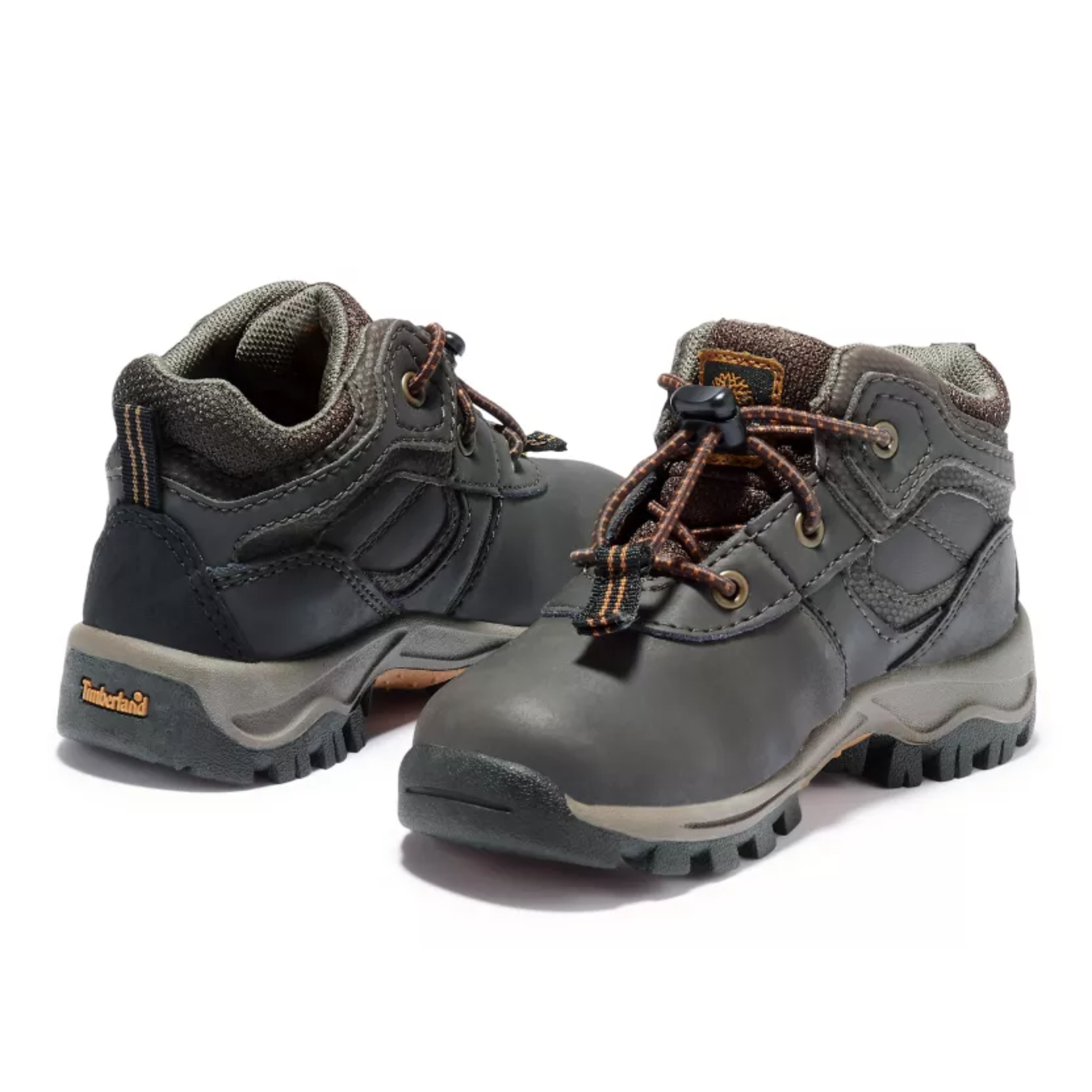 Timberland Timberland Toddler Mt. Maddsen Waterproof Hiking Boots - TB0A14IX