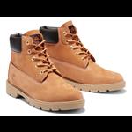Timberland Timberland Kids' (Junior) 6in Classic Waterproof Boots - 010960