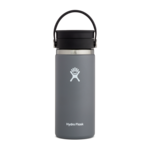 Hydro Flask Hydro Flask 16 oz. Wide Mouth With Flex Sip Lid Stone