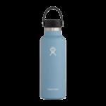 Hydro Flask Hydro Flask 18 oz Wide Mouth Water Bottle - Rain