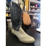 Brahma Brahma Men's Exotic Cowboy Boot - 8059 - SIZE 10.5