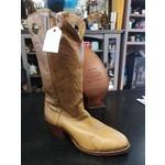 Alberta Boots Alberta Boots Men's Cowboy Boots - 375 HNR - SIZE 10