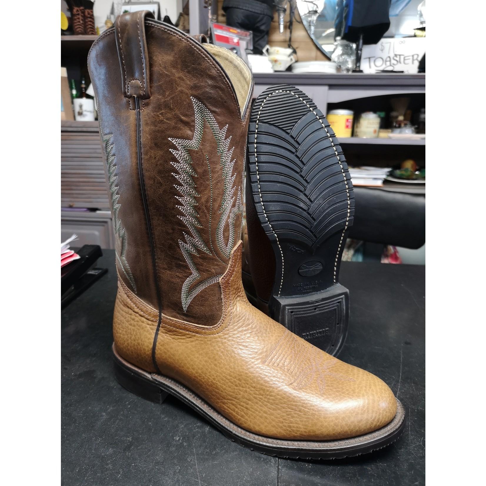 Canada West Canada West Men's Cowboy Boot - 8500 - SIZE 9 (3E)