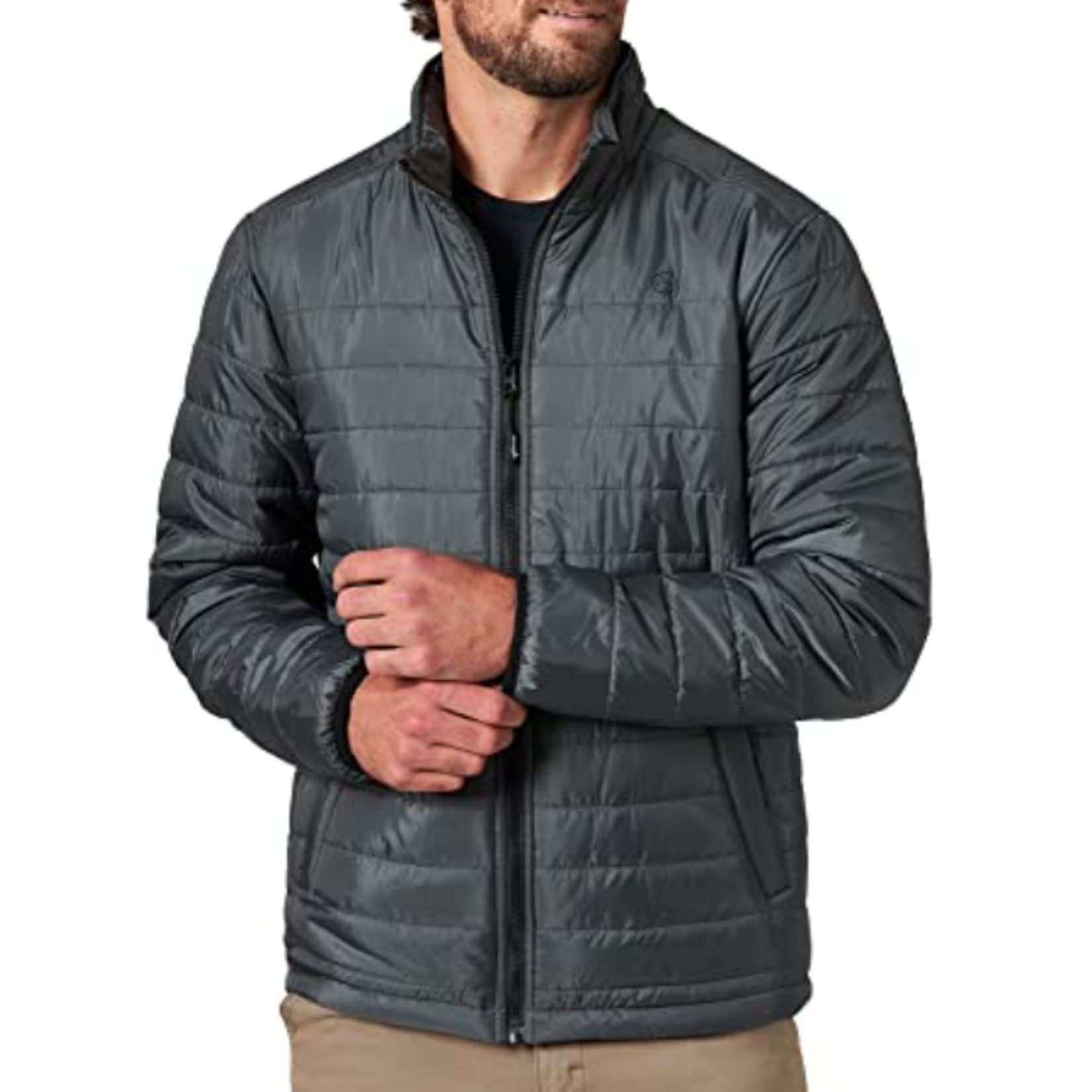 Wrangler Wrangler ATG Men's Range Jacket - NSJ21BK