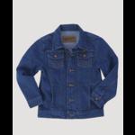 Wrangler Wrangler Boy's Unlined Denim Jacket 84145PW
