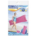 H2O Go Pink Inflatable Air Mat