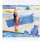 H2O Go Blue Inflatable Air Mat