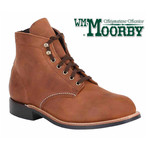 Canada West Canada West Whiskey Kodiak Moorby 3E 2848